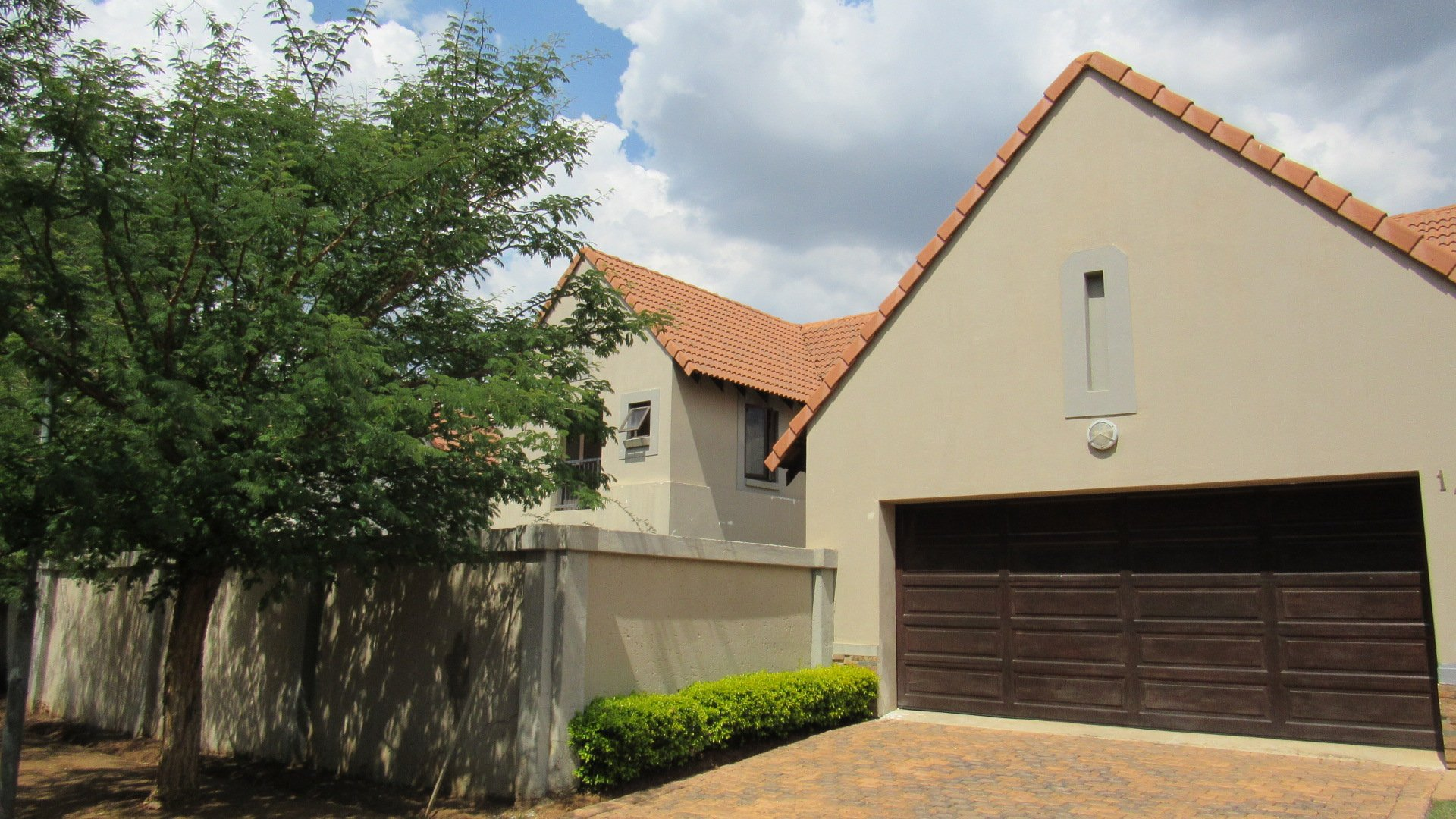 Pretoria, Silver Stream Estate Property  | Houses To Rent Silver Stream Estate, Silver Stream Estate, House 3 bedrooms property to rent Price:, 20,00*