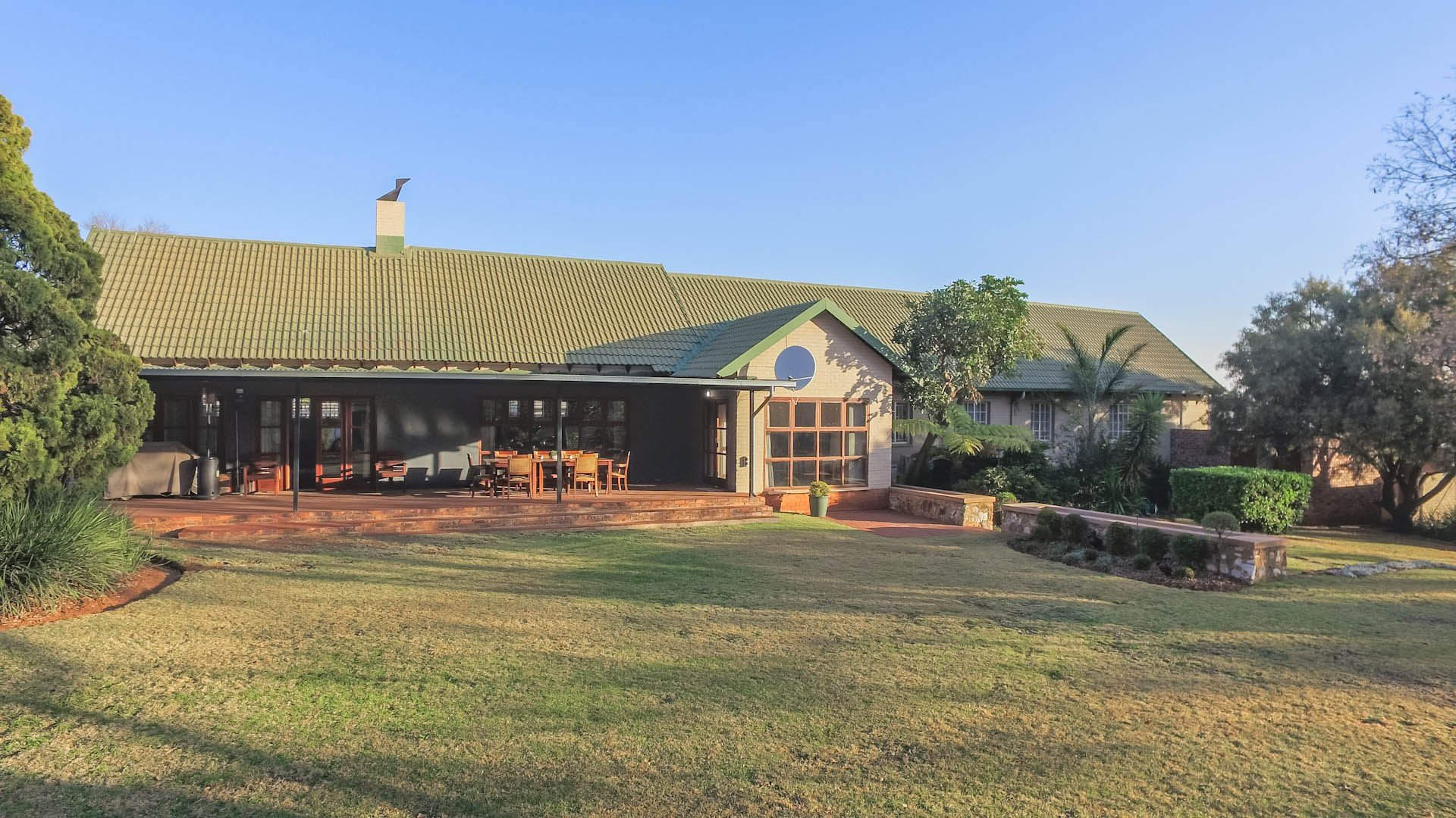Centurion, Clubview Property  | Houses For Sale Clubview, Clubview, House 3 bedrooms property for sale Price:2,850,000