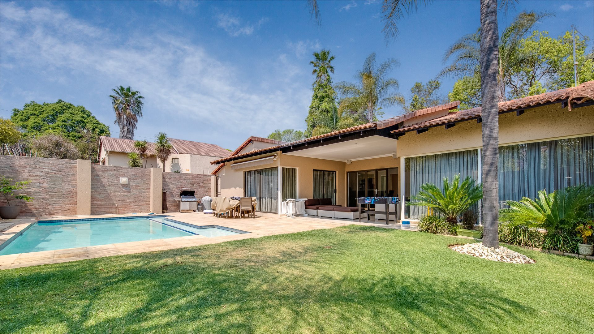 Sandton, Woodmead Property  | Houses For Sale Woodmead, Woodmead, House 4 bedrooms property for sale Price:3,995,000