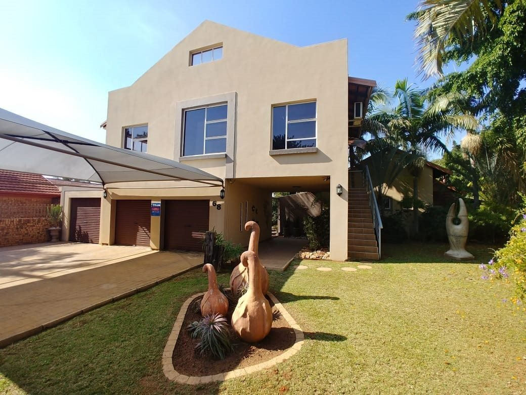 Property and Houses for sale in Theresapark, House, 3 Bedrooms - ZAR 1,944,000
