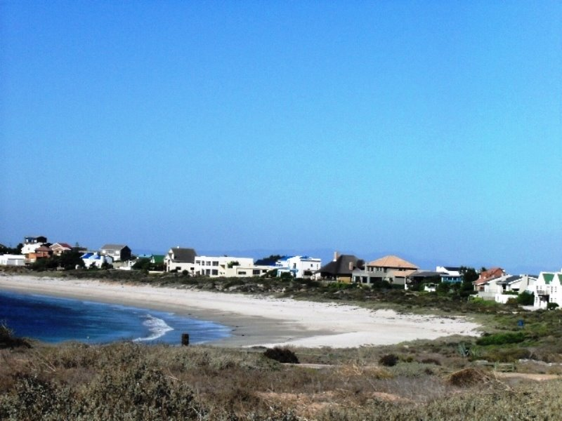 Property and Houses for sale in Cape St Martin Private Reserve, Vacant Land - ZAR 450,000