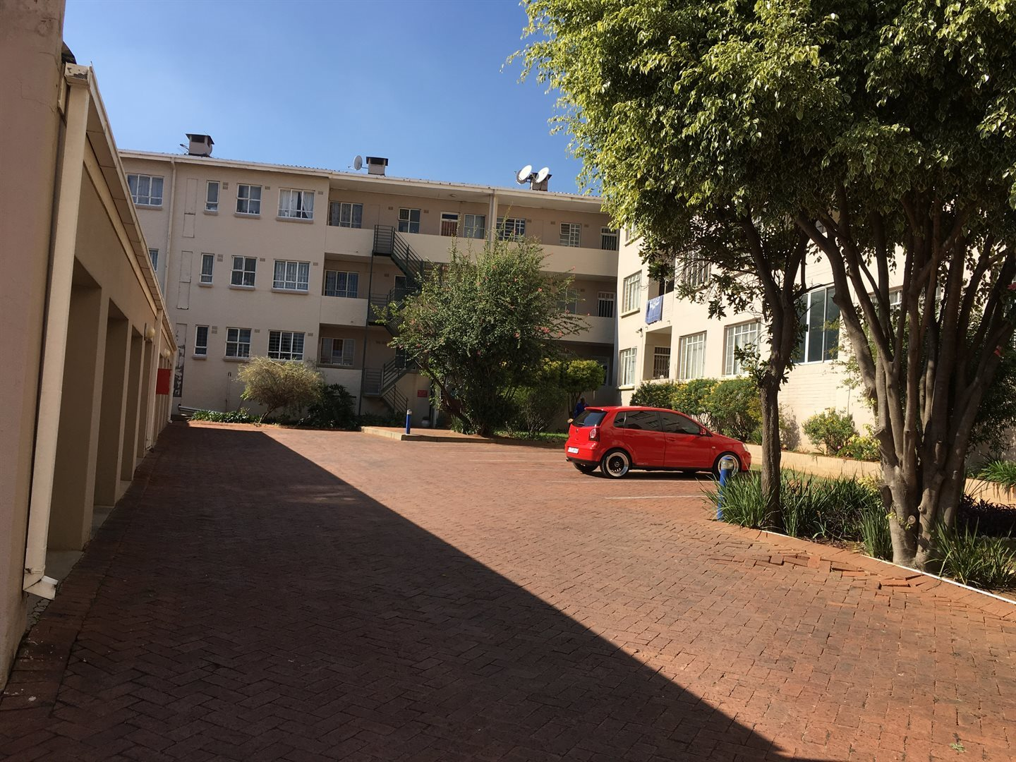 Johannesburg, Savoy Estate Property  | Houses To Rent Savoy Estate, Savoy Estate, Apartment 1 bedrooms property to rent Price:,  7,00*