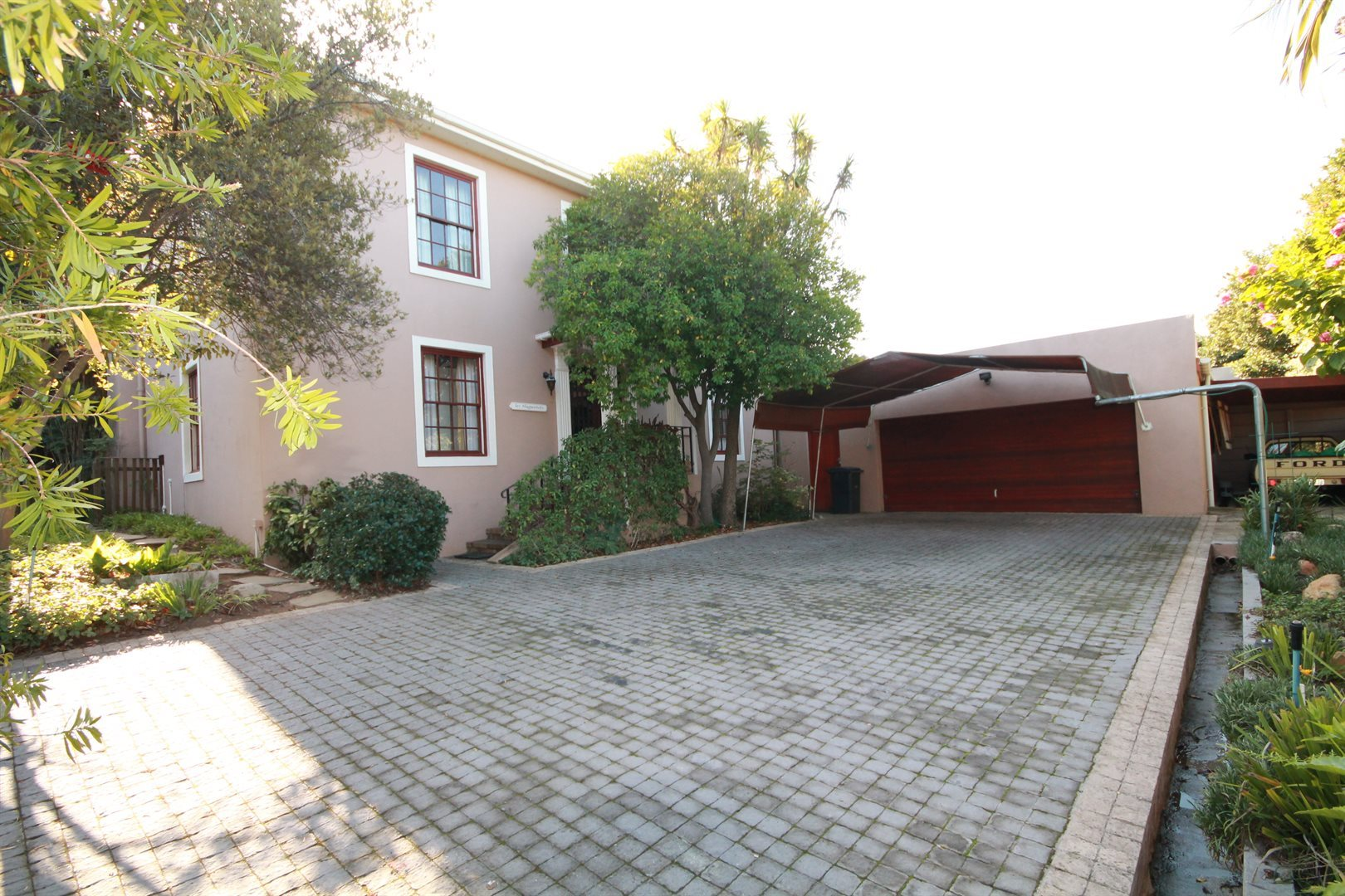 Wynberg Upper property for sale. Ref No: 13538010. Picture no 3