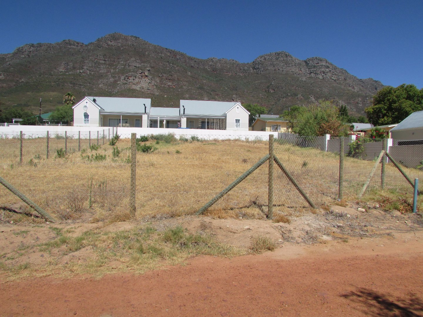Riebeek Valley, Riebeek West Property    Houses For Sale Riebeek West, Riebeek West, Vacant Land  property for sale Price:595,000