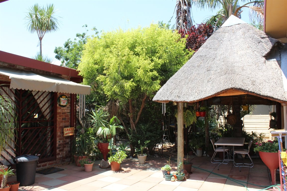 Potchefstroom property for sale. Ref No: 13408763. Picture no 1