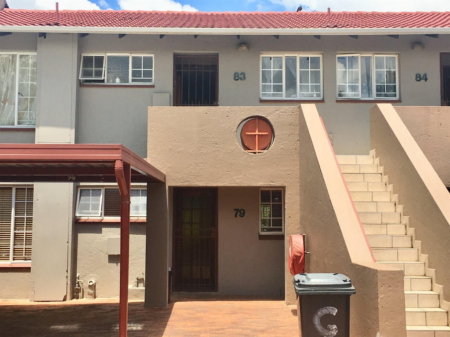 Property and Houses for sale in Northwold, Apartment, 2 Bedrooms - ZAR 680,000