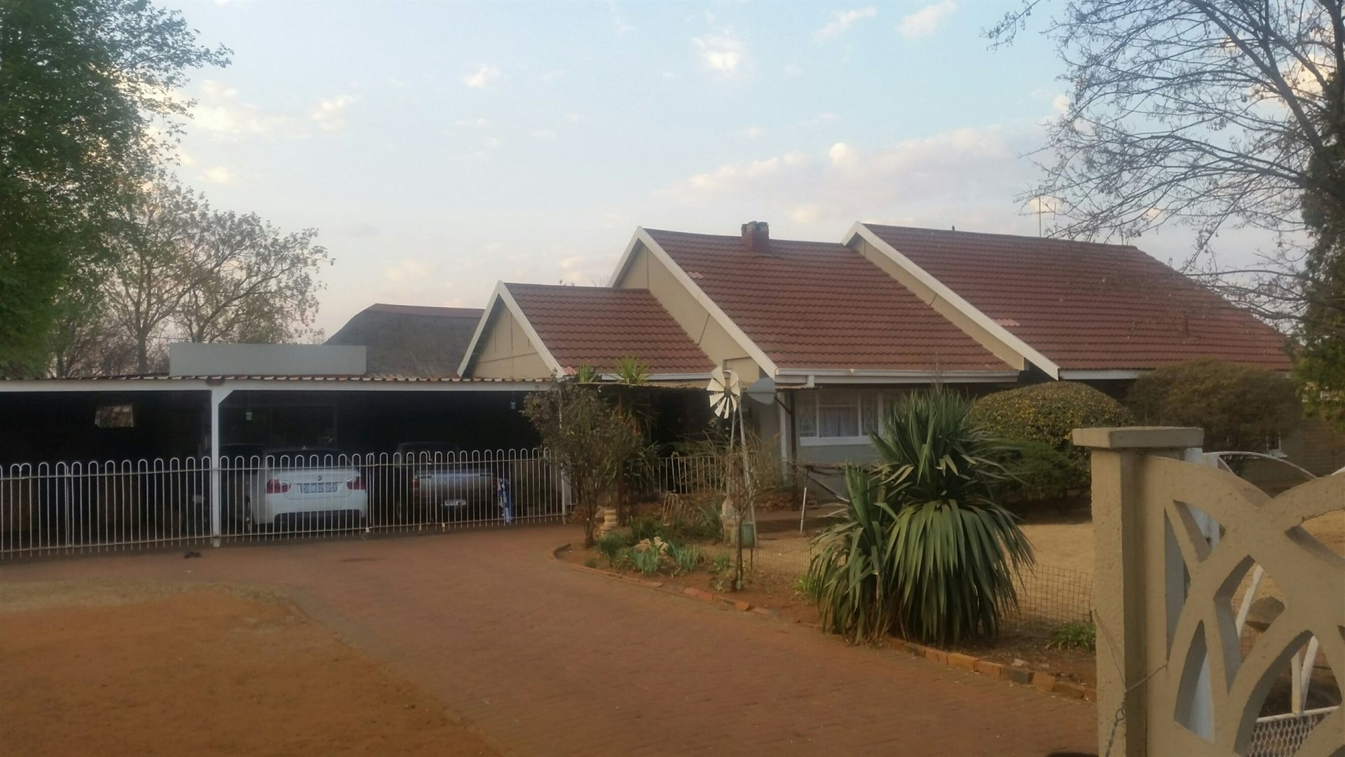 Three Rivers property for sale. Ref No: 13529216. Picture no 1