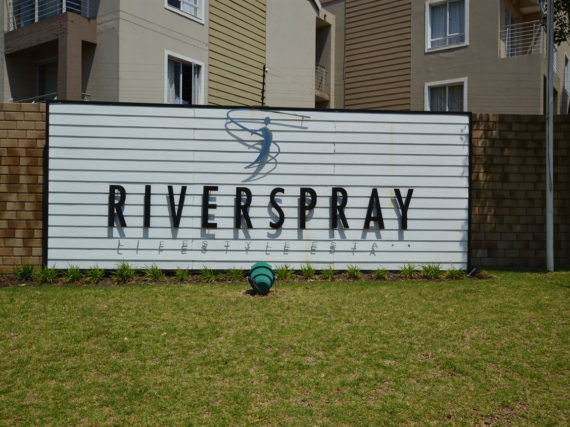Riverspray Lifestyle Estate property for sale. Ref No: 13310540. Picture no 22