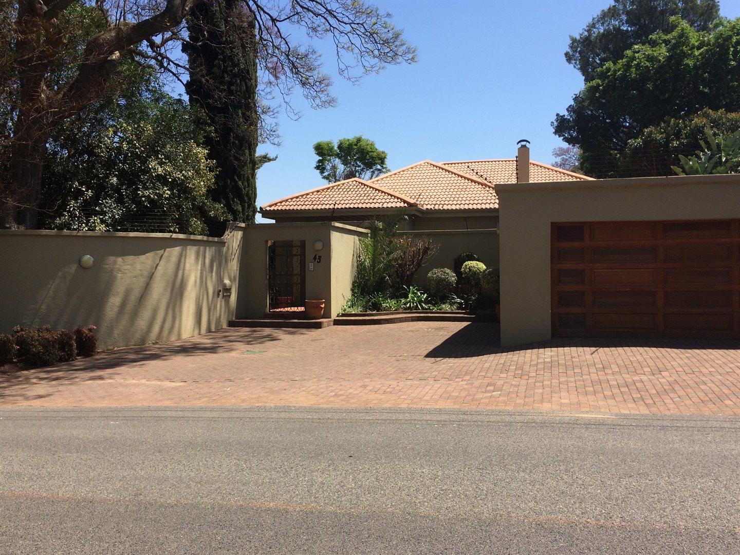 Johannesburg, Parkwood Property  | Houses To Rent Parkwood, Parkwood, House 3 bedrooms property to rent Price:, 25,00*