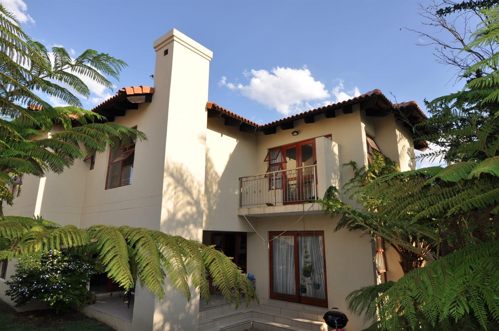 Sandton, Fernridge Estate Property  | Houses For Sale Fernridge Estate, Fernridge Estate, House 3 bedrooms property for sale Price:3,100,000