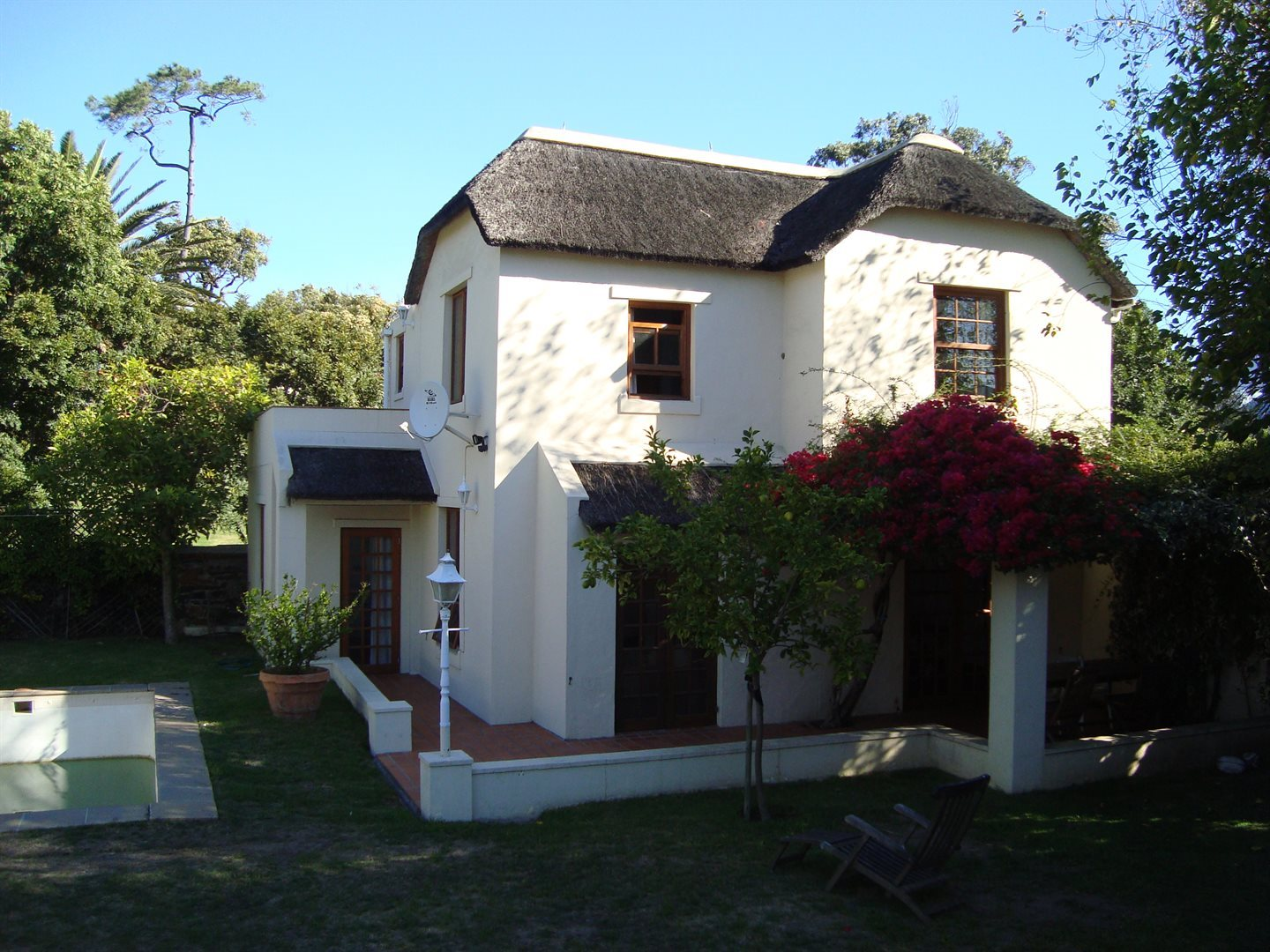 Cape Town, Rosebank Property  | Houses To Rent Rosebank, Rosebank, House 3 bedrooms property to rent Price:, 17,00*