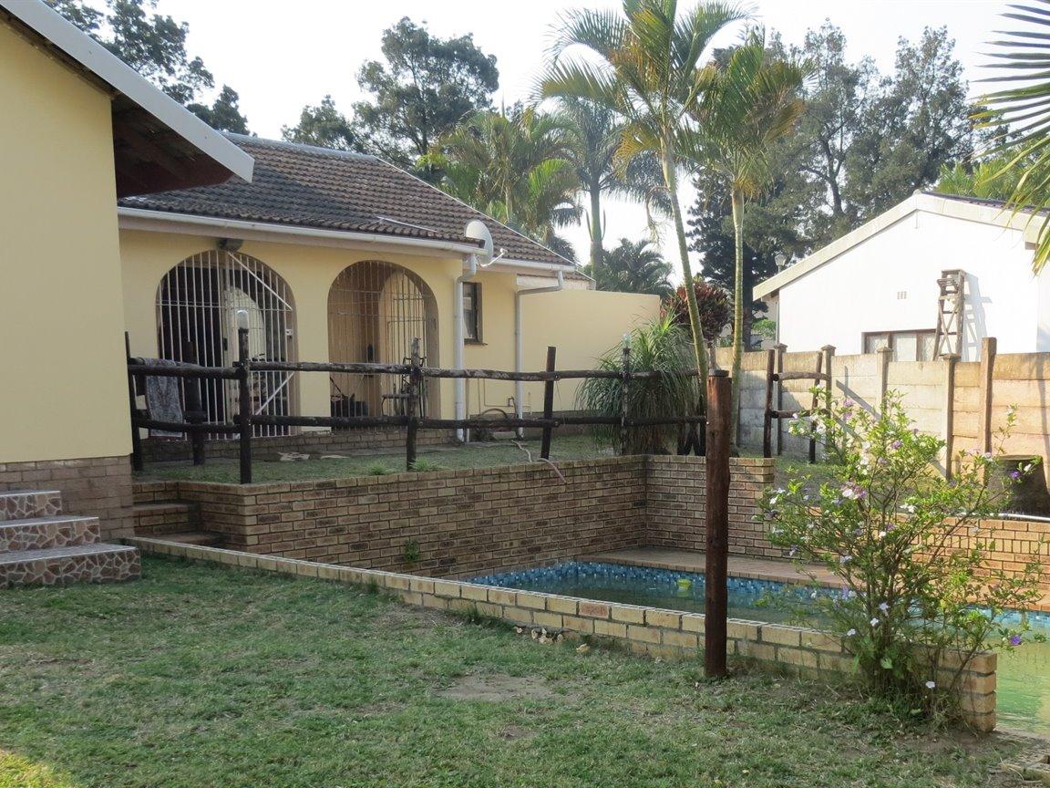 Arboretum property for sale. Ref No: 13317296. Picture no 1