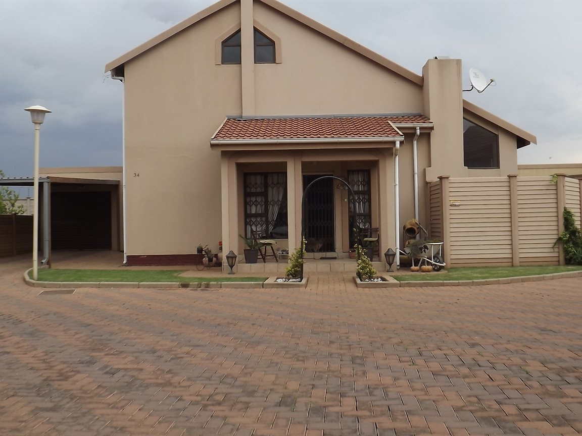 Vanderbijlpark property for sale. Ref No: 12781896. Picture no 2
