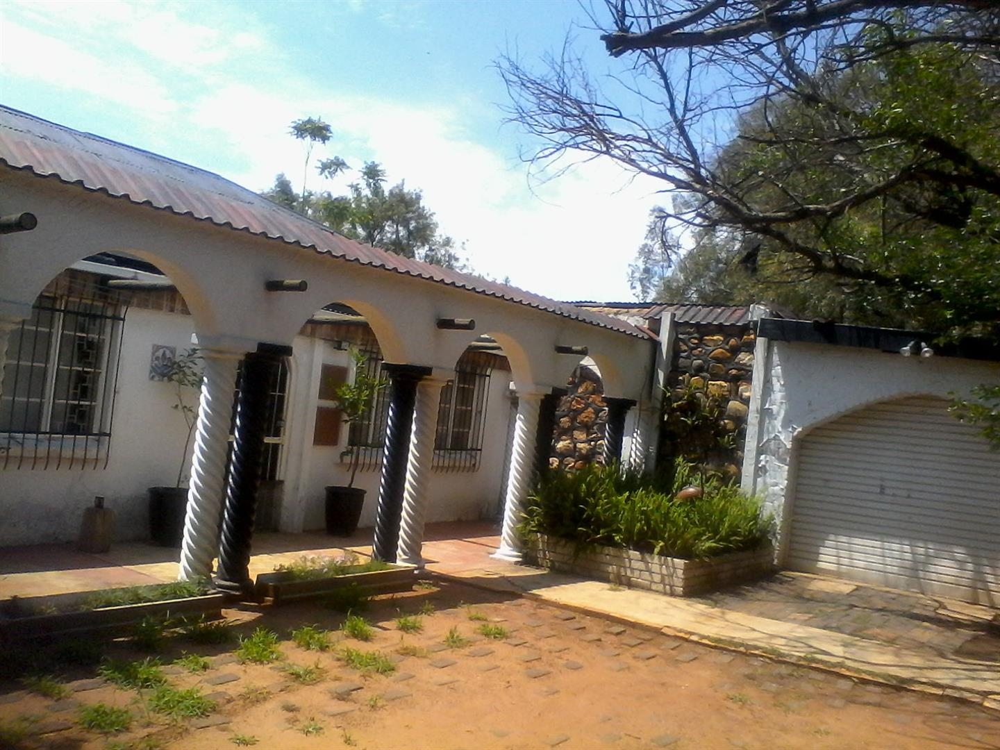 Vereeniging, Roods Gardens Property  | Houses For Sale Roods Gardens, Roods Gardens, Farms 3 bedrooms property for sale Price:760,000