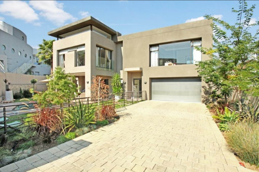 Sandton, Woodmead Property  | Houses For Sale Woodmead, Woodmead, House 4 bedrooms property for sale Price:8,999,000