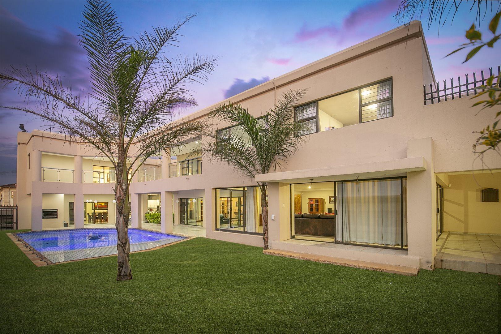 Sandton, Douglasdale Property  | Houses For Sale Douglasdale, Douglasdale, House 5 bedrooms property for sale Price:4,499,000