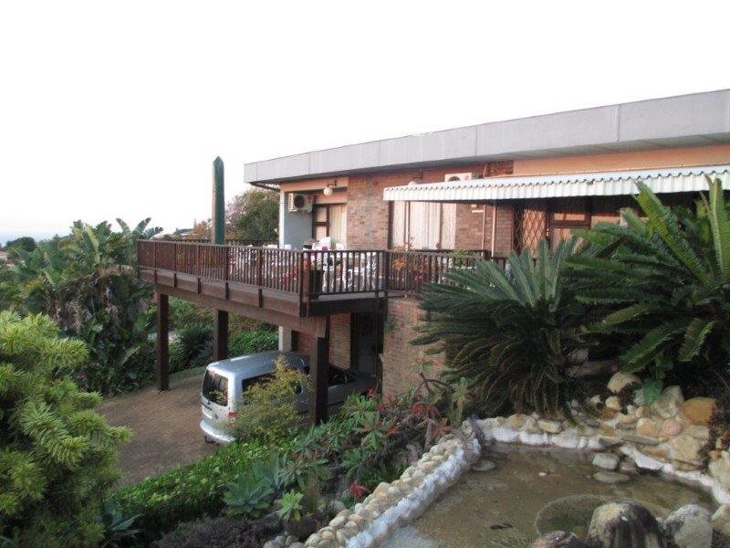Woodgrange property for sale. Ref No: 12789832. Picture no 2
