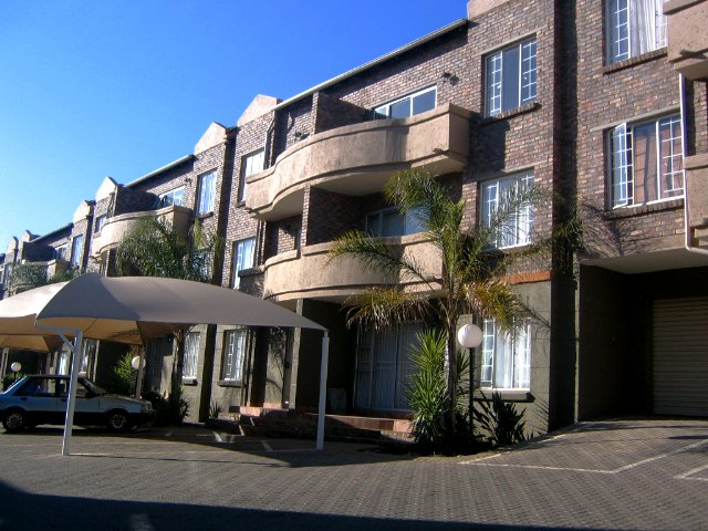 Property and Houses to rent in Gauteng - Page 3, Apartment, 1 Bedrooms - ZAR ,  5,00*,M