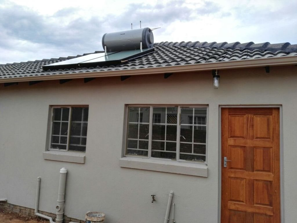 Property and Houses for sale in Klerksoord, House, 3 Bedrooms - ZAR 800,000