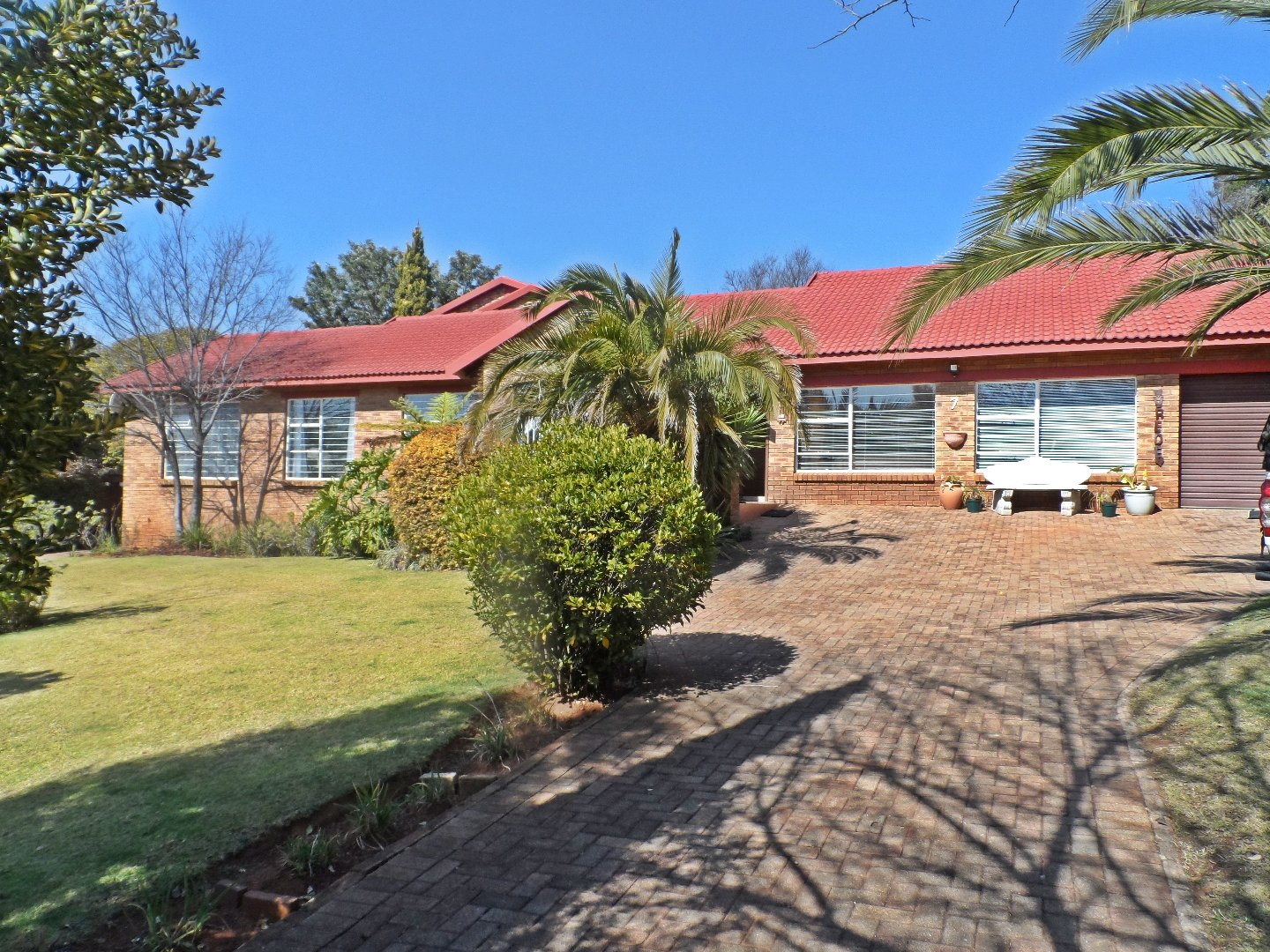 Krugersdorp, Rangeview Property  | Houses For Sale Rangeview, Rangeview, House 3 bedrooms property for sale Price:1,795,000