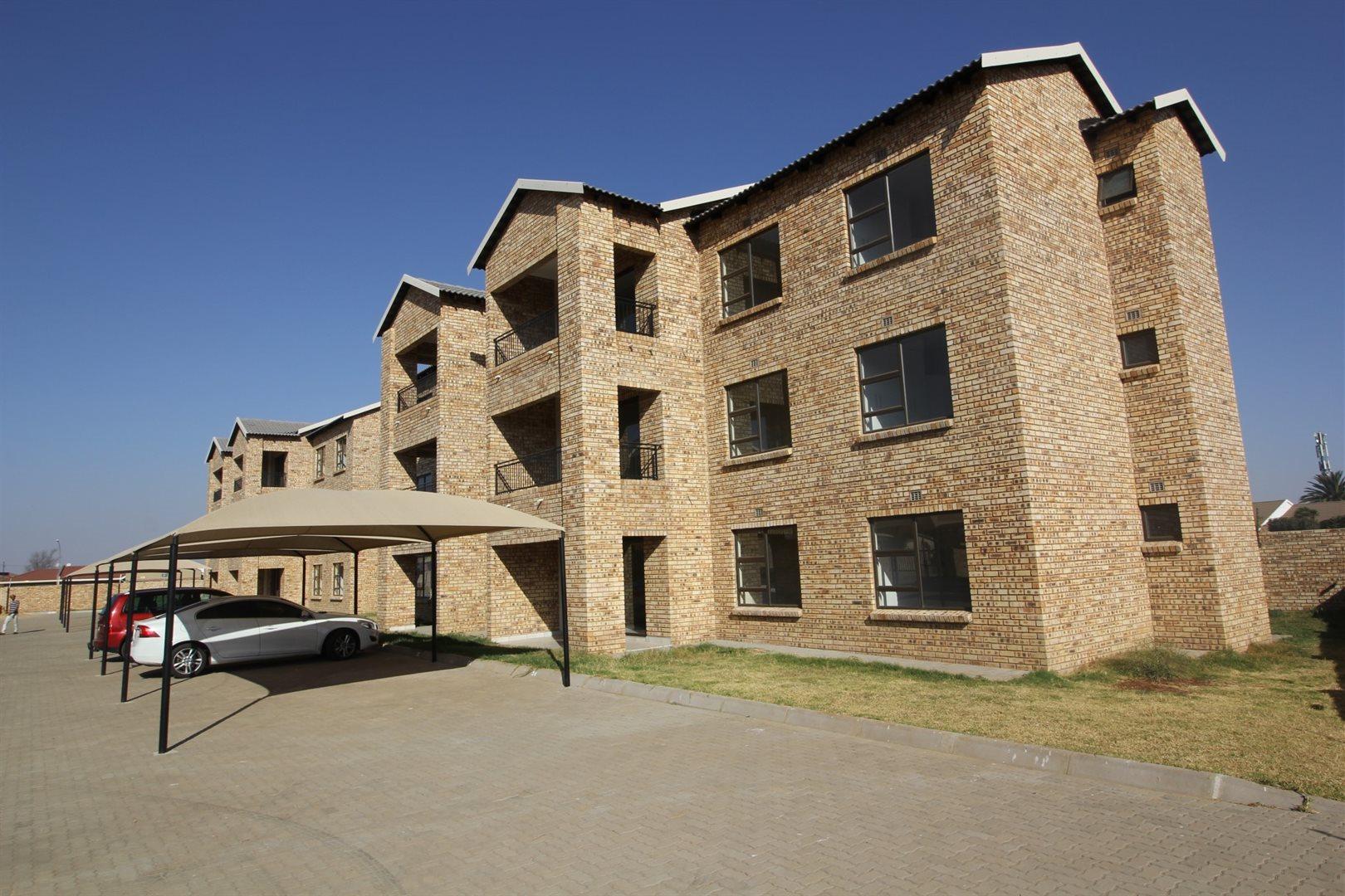 Vereeniging, Vereeniging West Property    Houses To Rent Vereeniging West, Vereeniging West, Apartment 3 bedrooms property to rent Price:,  5,00*