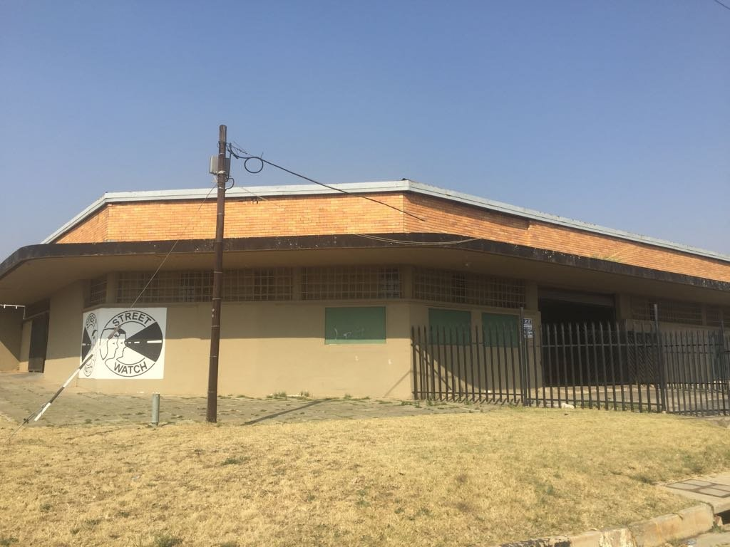 Johannesburg, West Turffontein Property    Houses For Sale West Turffontein, West Turffontein, Commercial  property for sale Price:1,450,000