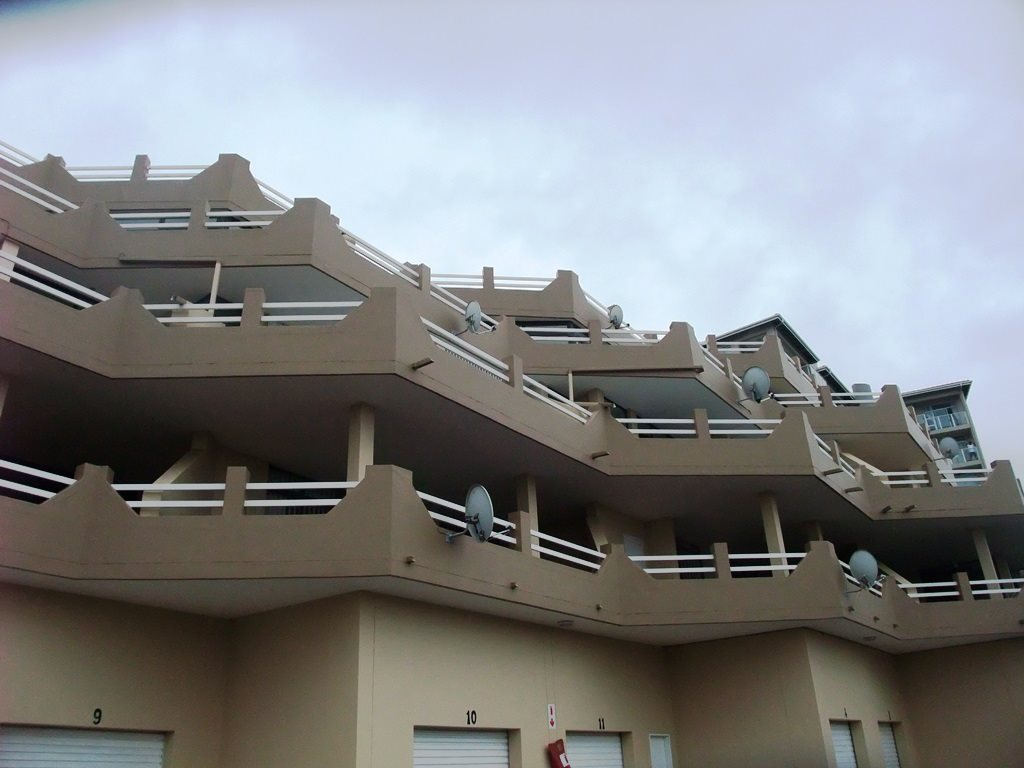 Margate property for sale. Ref No: 12775009. Picture no 4