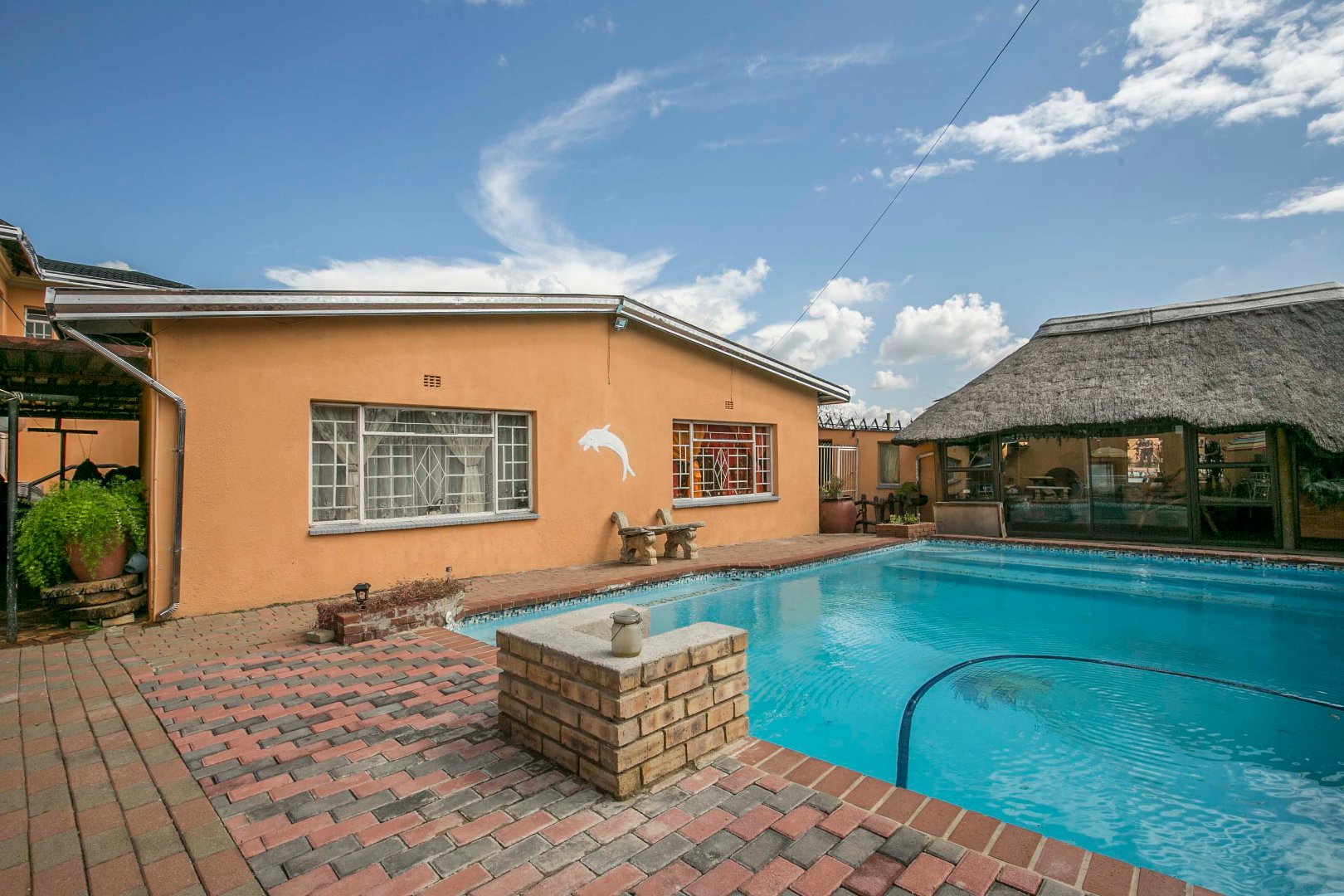 Eldorado Park property for sale. Ref No: 13474433. Picture no 30