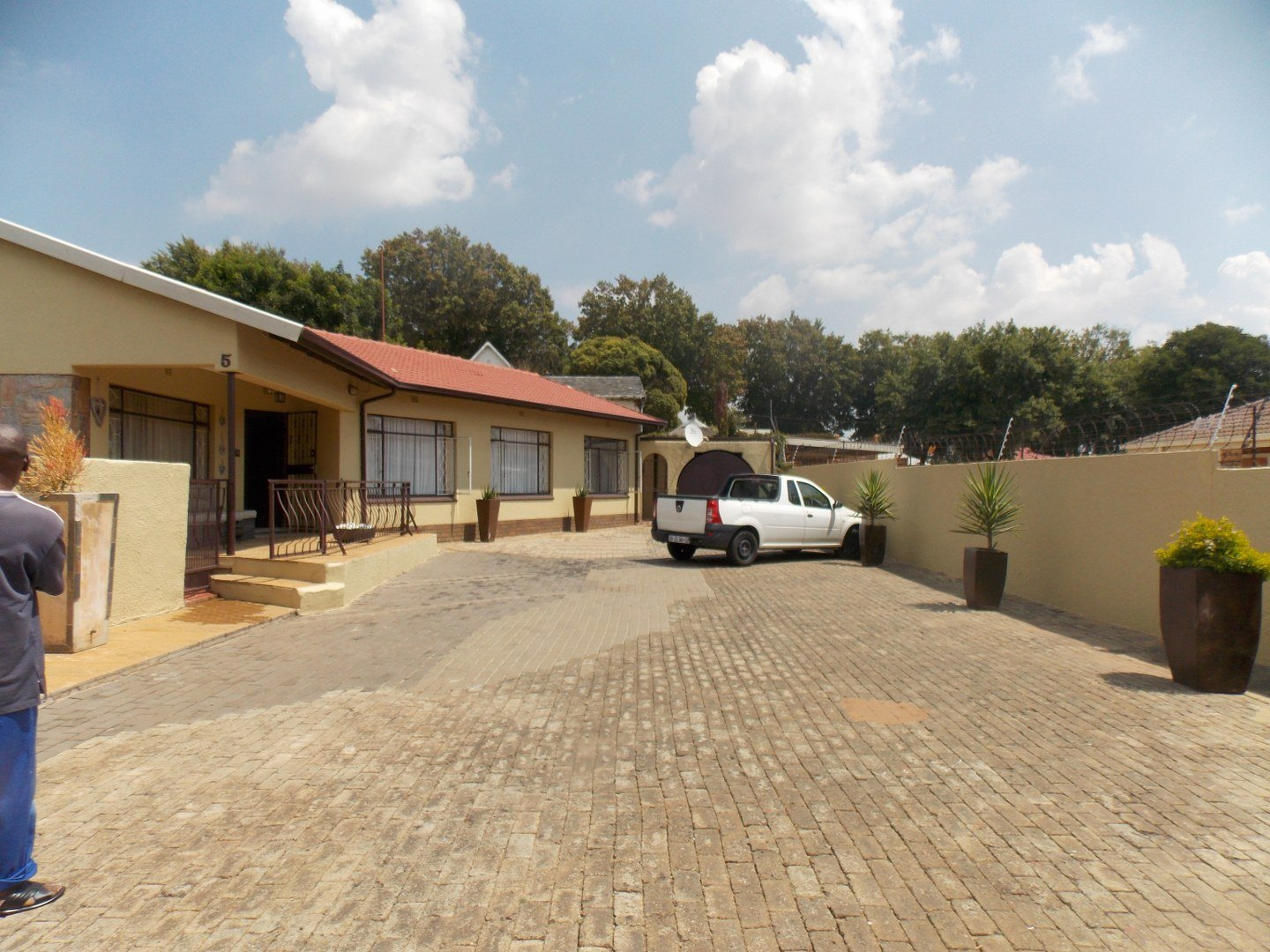 Johannesburg, The Hill Property  | Houses For Sale The Hill, The Hill, House 4 bedrooms property for sale Price:1,450,000
