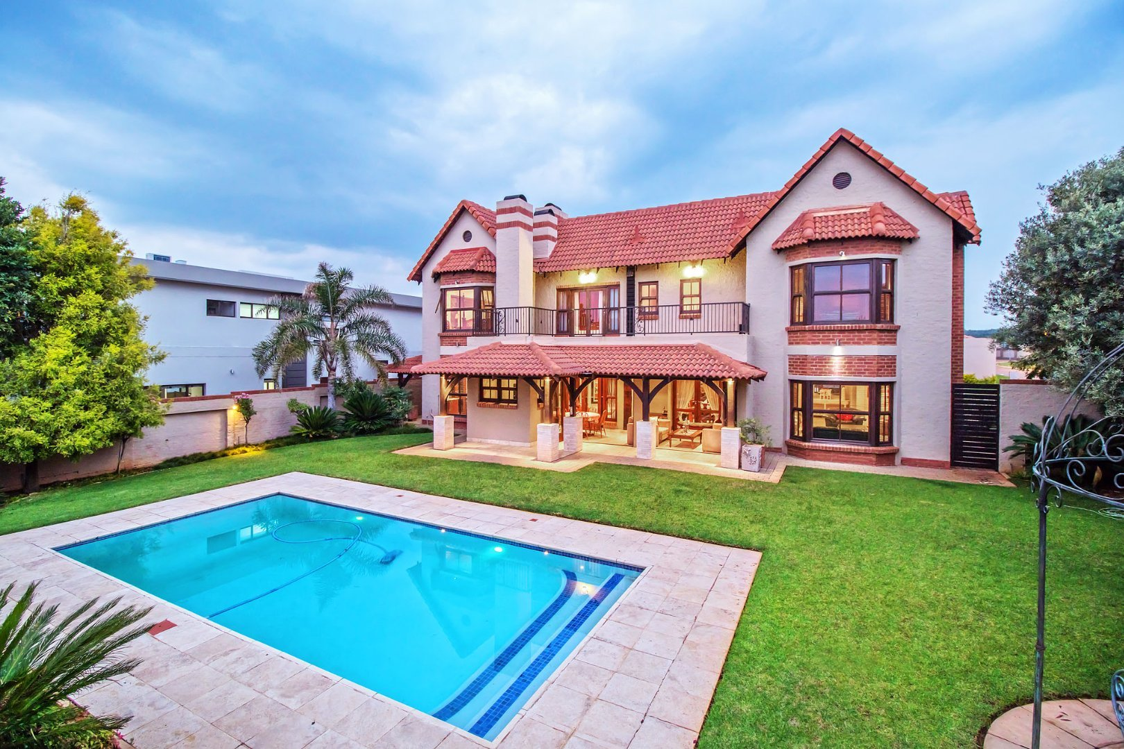 Silverwoods Country Estate property for sale. Ref No: 13677239. Picture no 13