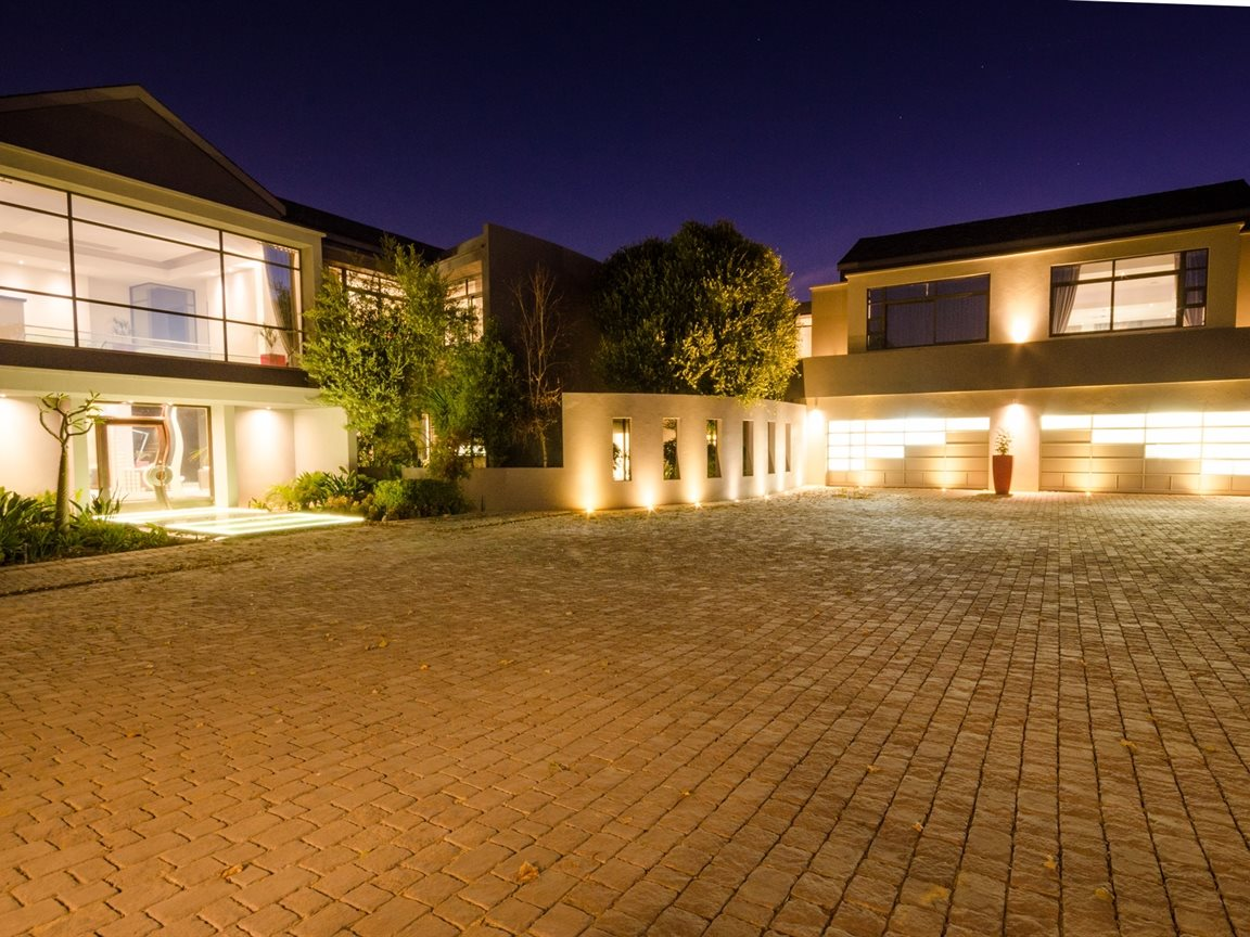 Saddlebrook Estate property for sale. Ref No: 13366494. Picture no 2