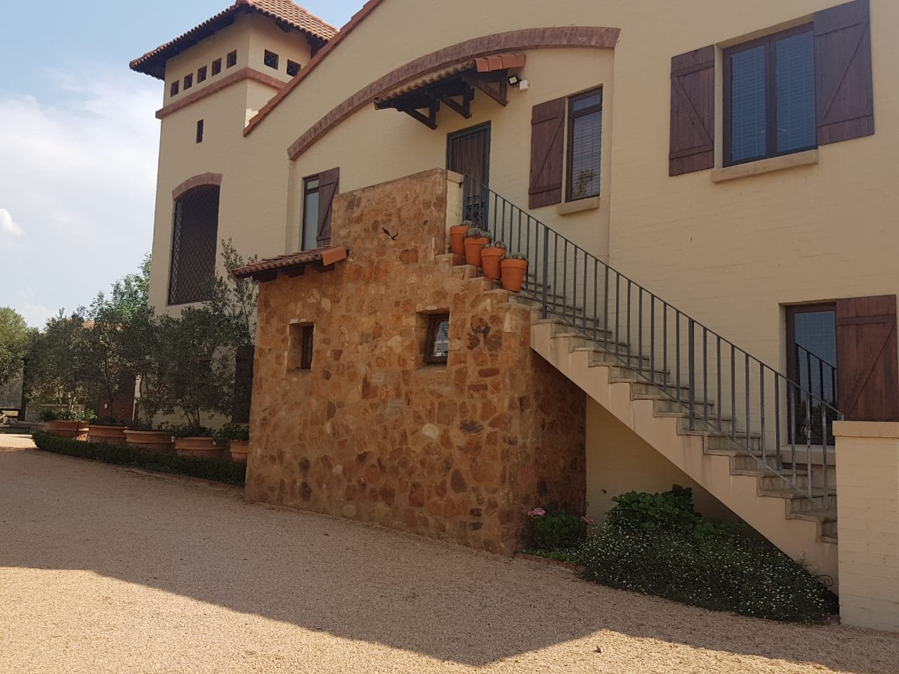 Property and Houses for sale in Derdepoort, Farms, 6 Bedrooms - ZAR 5,800,000