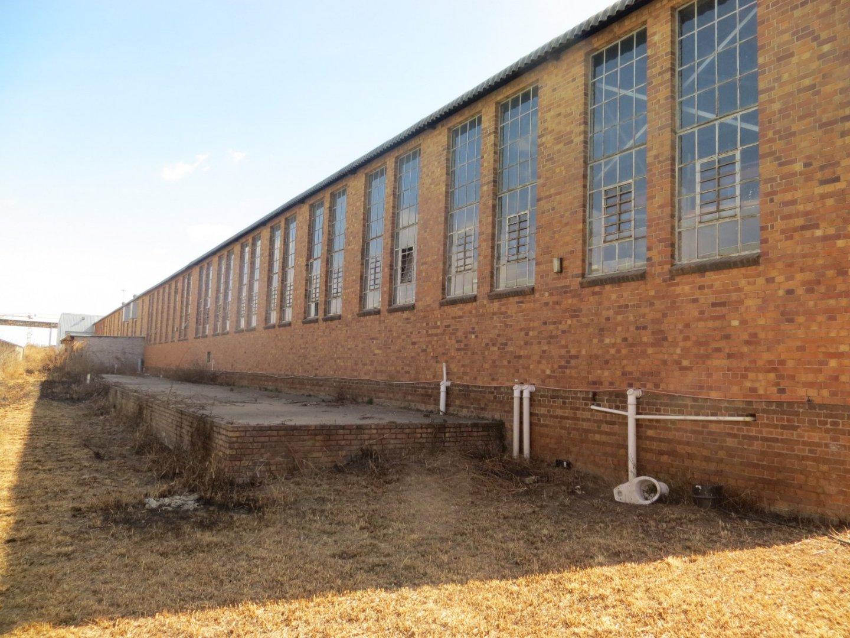 Pretoriusstad property for sale. Ref No: 13529547. Picture no 8