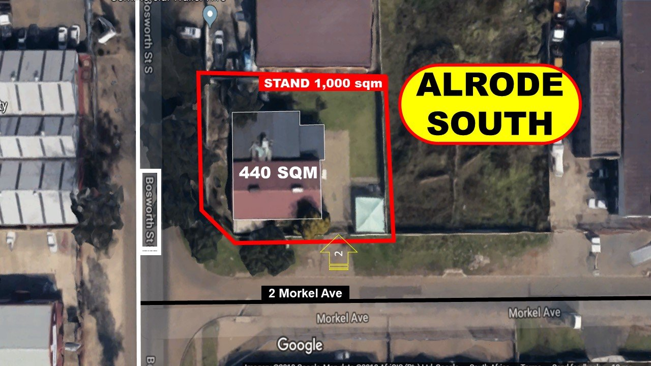 Alberton, Alrode South Property  | Houses To Rent Alrode South, Alrode South, Commercial  property to rent Price:, 11,00*