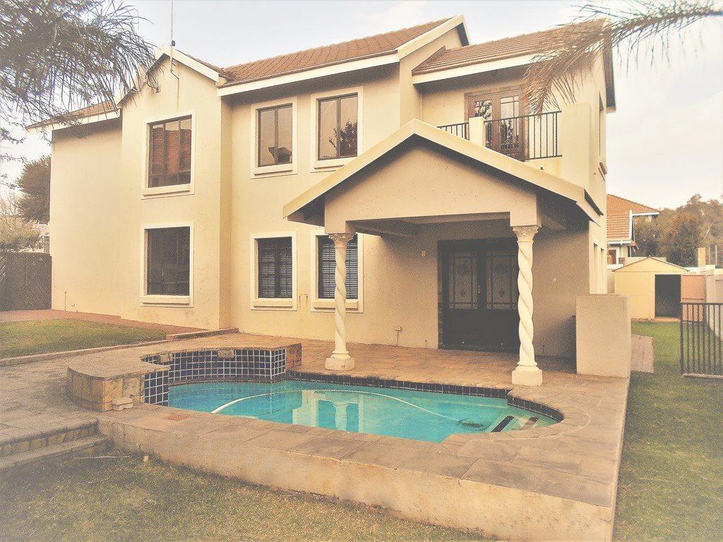 Pretoria, Woodlands Property  | Houses To Rent Woodlands, Woodlands, House 3 bedrooms property to rent Price:, 18,00*
