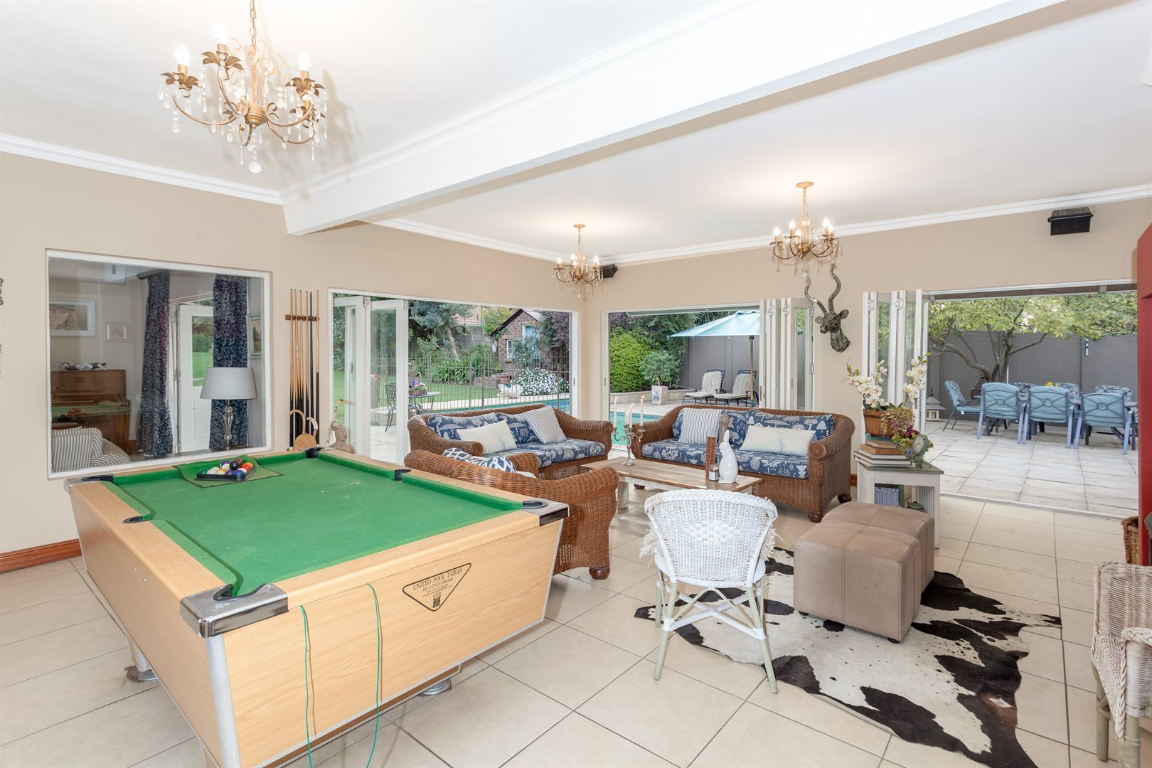 Sandton, Fourways Property  | Houses For Sale Fourways, Fourways, House 5 bedrooms property for sale Price:3,600,000