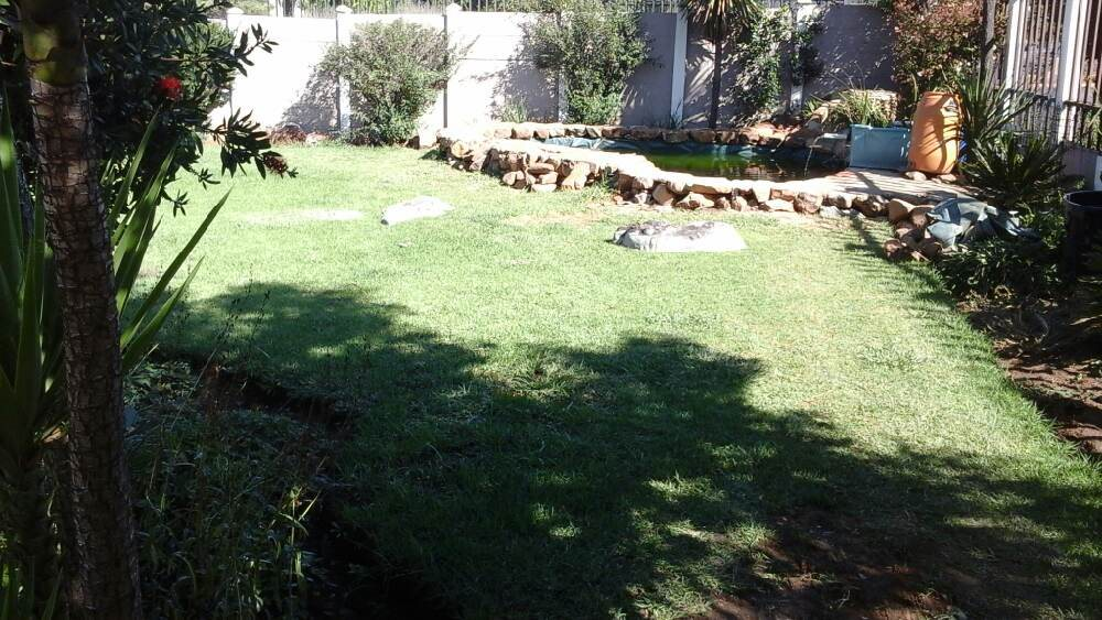 Vaal Marina property for sale. Ref No: 12787593. Picture no 27