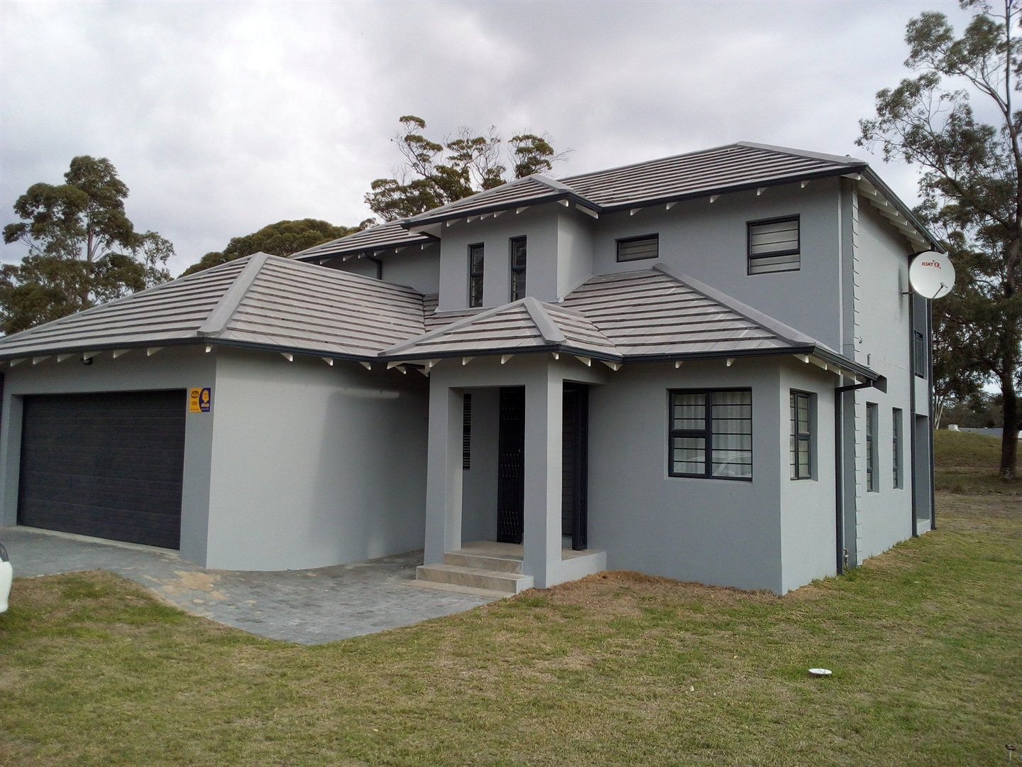 Property and Houses to rent in Eastern Cape, House, 3 Bedrooms - ZAR , 22,00*,M
