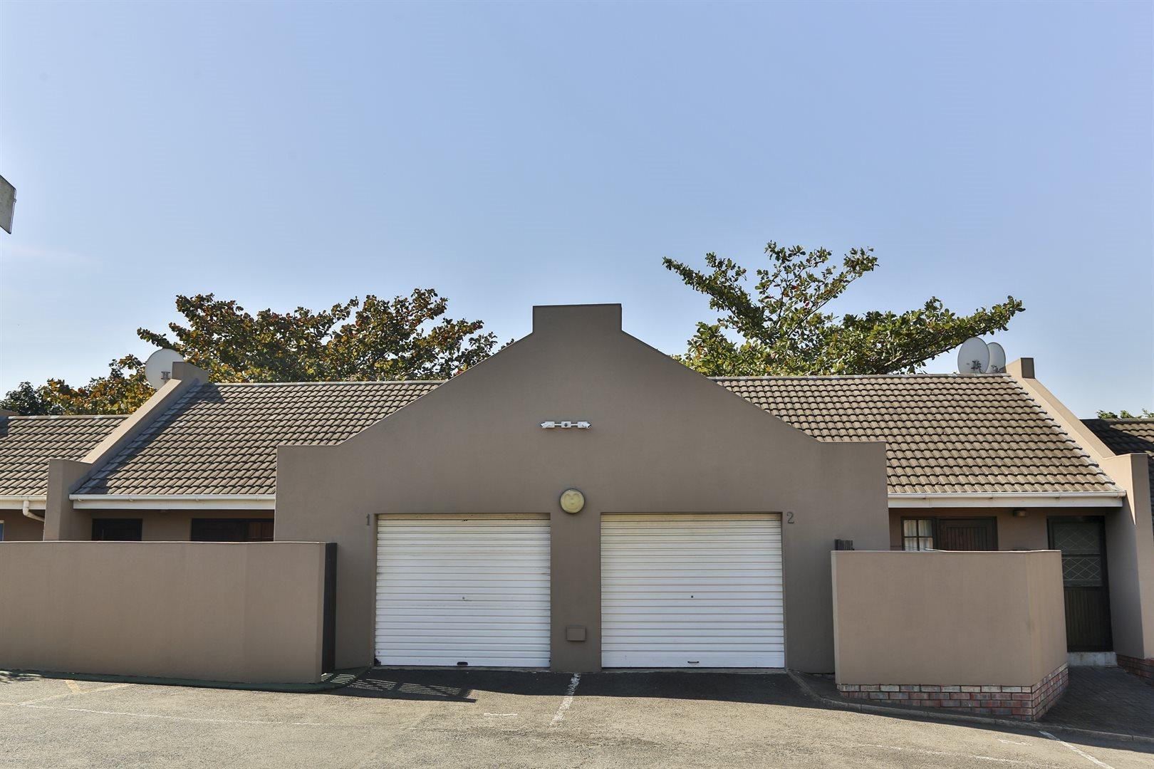 Arboretum property for sale. Ref No: 13555182. Picture no 8