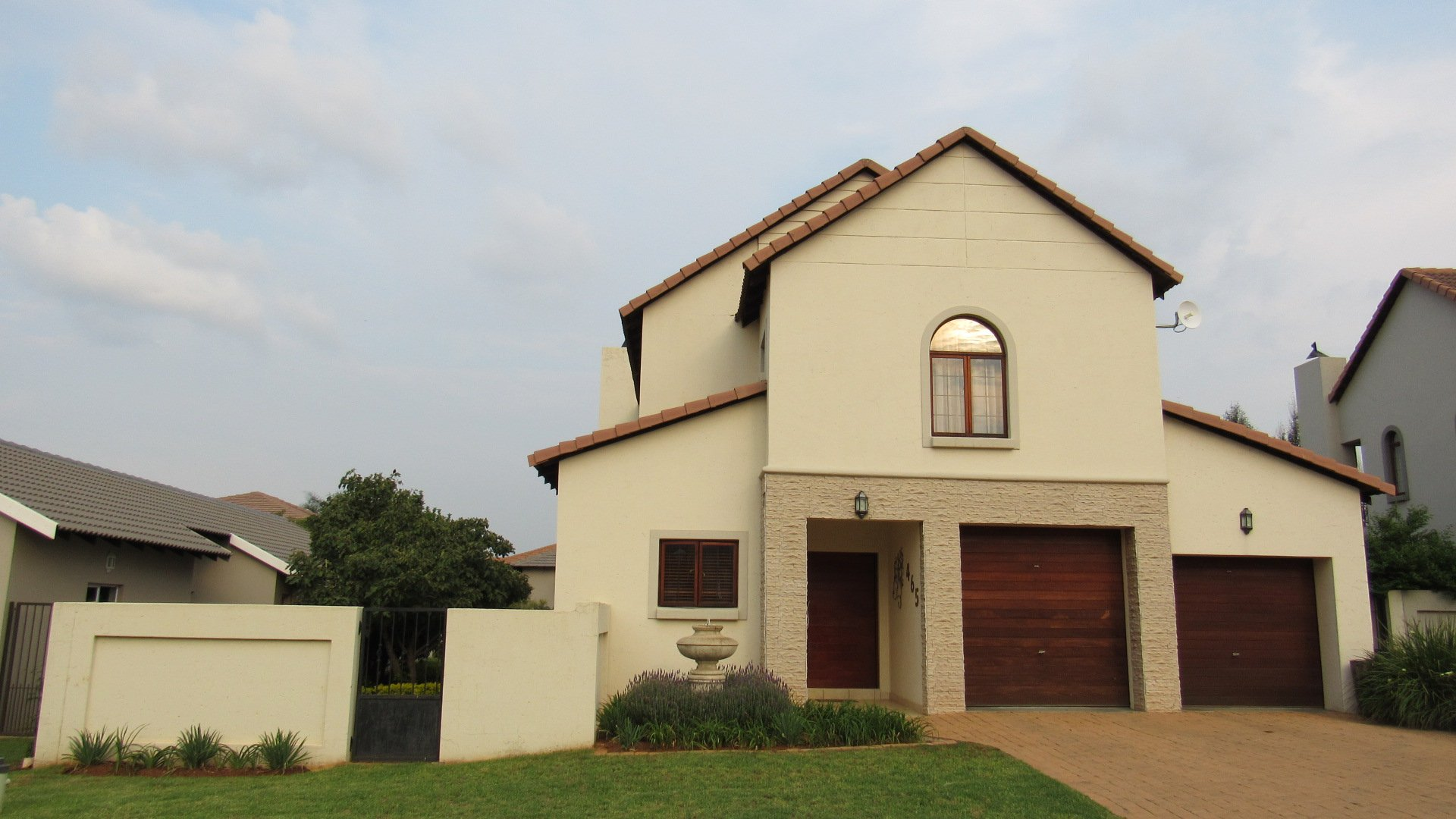 Property and Houses for sale in Hazeldean, House, 3 Bedrooms - ZAR 2,260,000