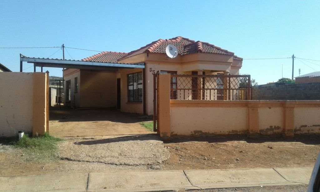 Mabopane, Mabopane Property  | Houses For Sale Mabopane, Mabopane, House 3 bedrooms property for sale Price:396,000