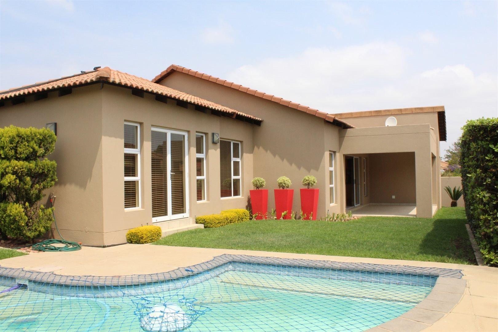 Sandton, Cedar Lakes Property  | Houses To Rent Cedar Lakes, Cedar Lakes, House 3 bedrooms property to rent Price:, 22,00*