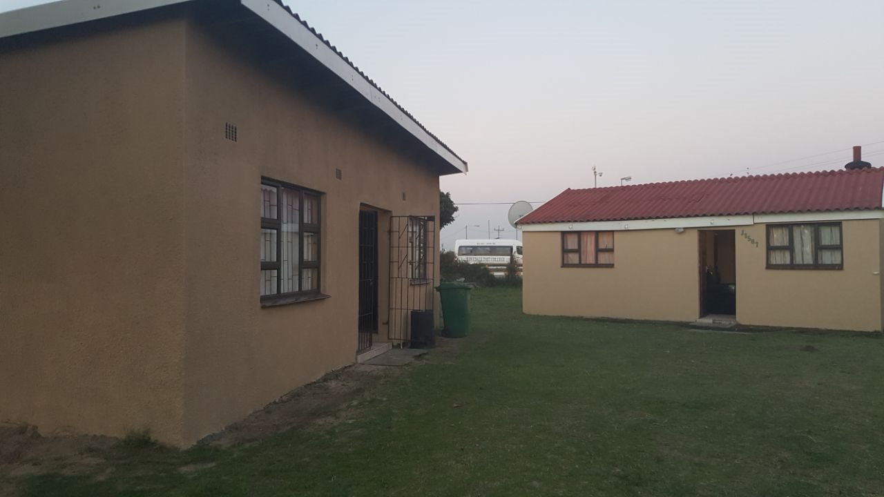 Esikhawini property for sale. Ref No: 13503015. Picture no 16