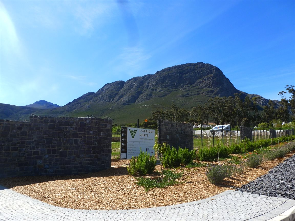 Franschhoek property for sale. Ref No: 13394317. Picture no 1