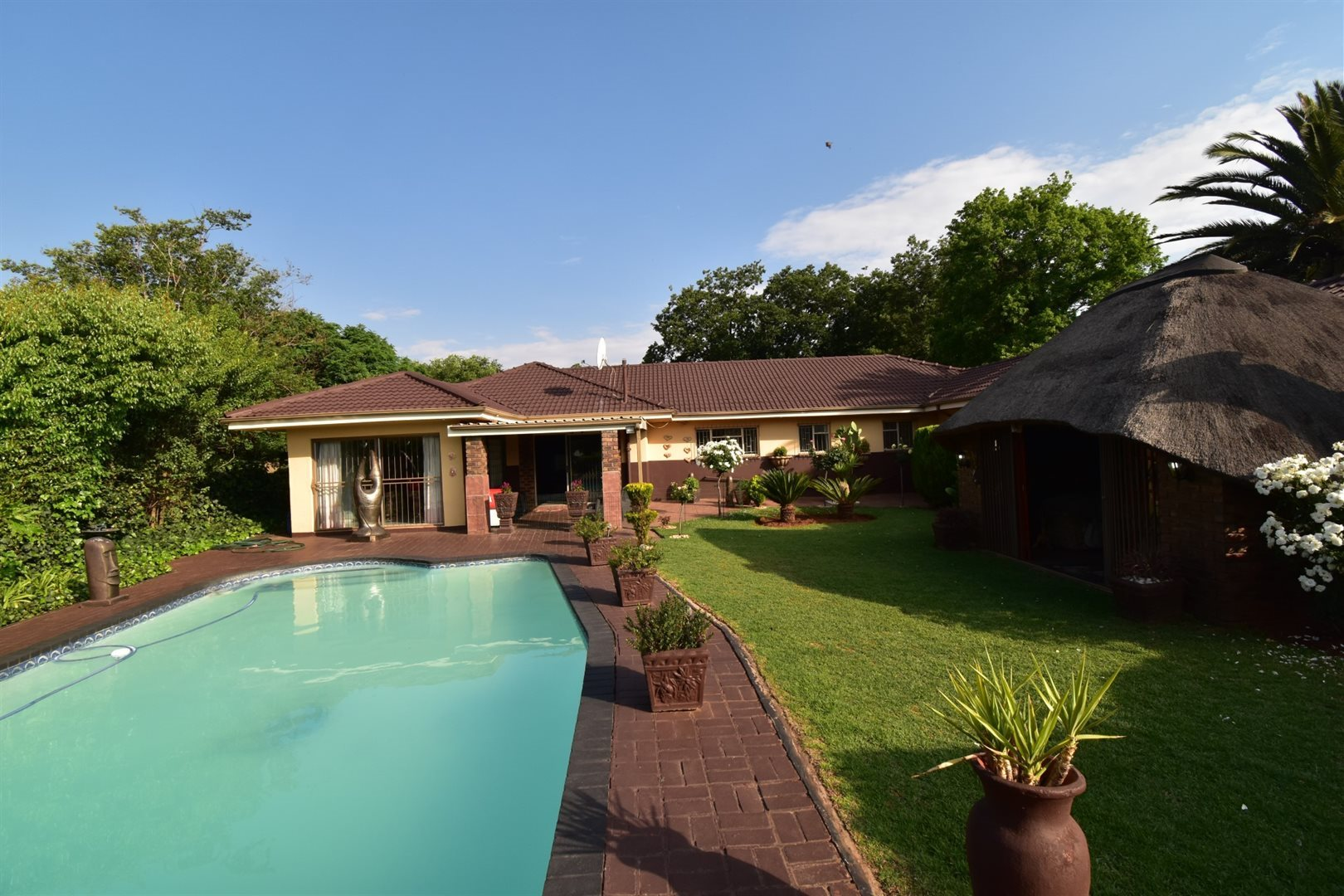 Vereeniging, Risiville Property    Houses For Sale Risiville, Risiville, House 3 bedrooms property for sale Price:2,400,000