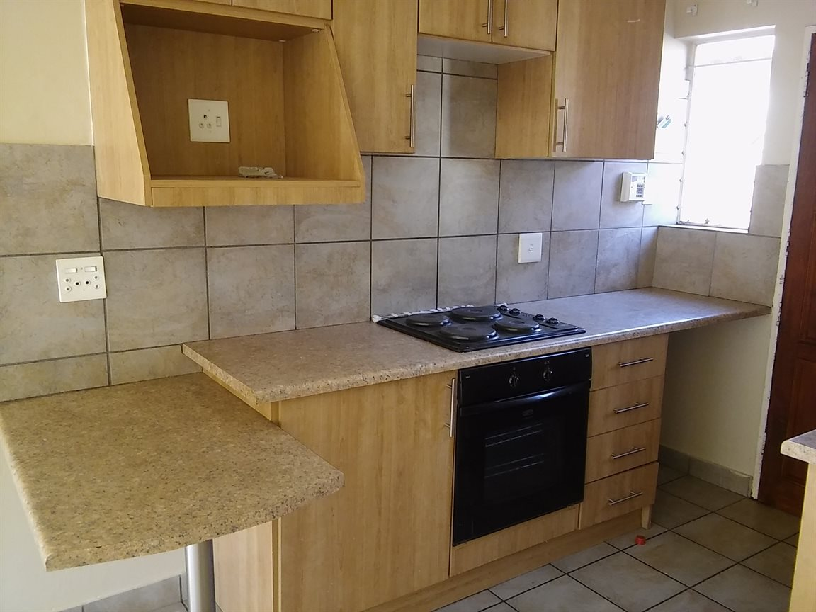 Vaalpark property for sale. Ref No: 13369762. Picture no 7
