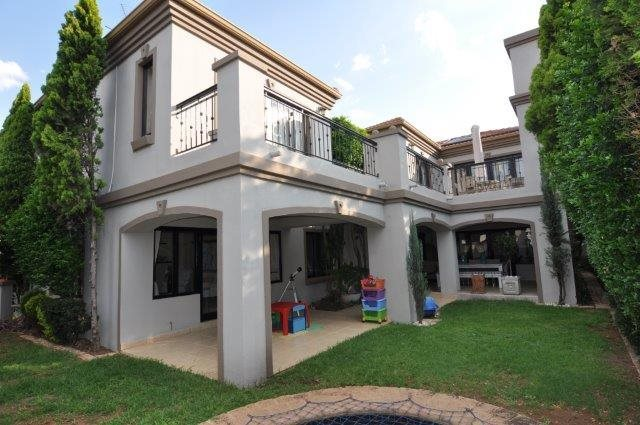 Sandton, Lonehill Property  | Houses To Rent Lonehill, Lonehill, House 5 bedrooms property to rent Price:, 30,00*
