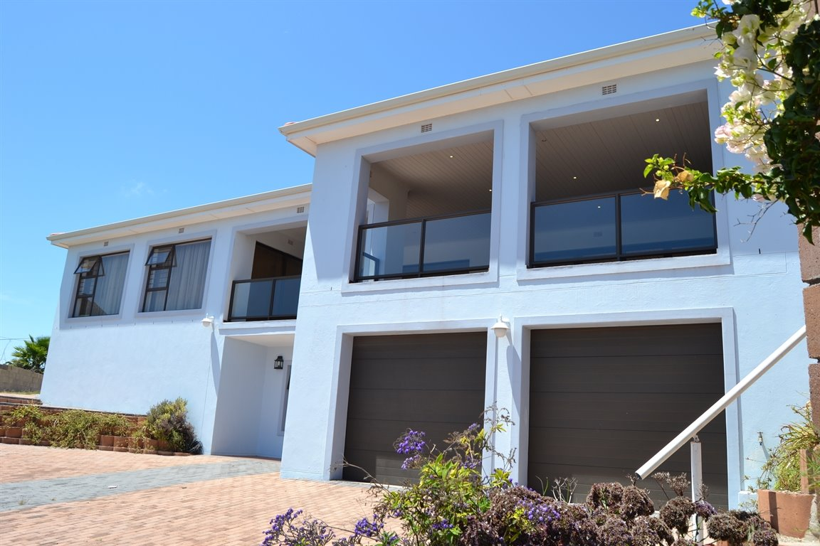 Middedorp property for sale. Ref No: 13300700. Picture no 37