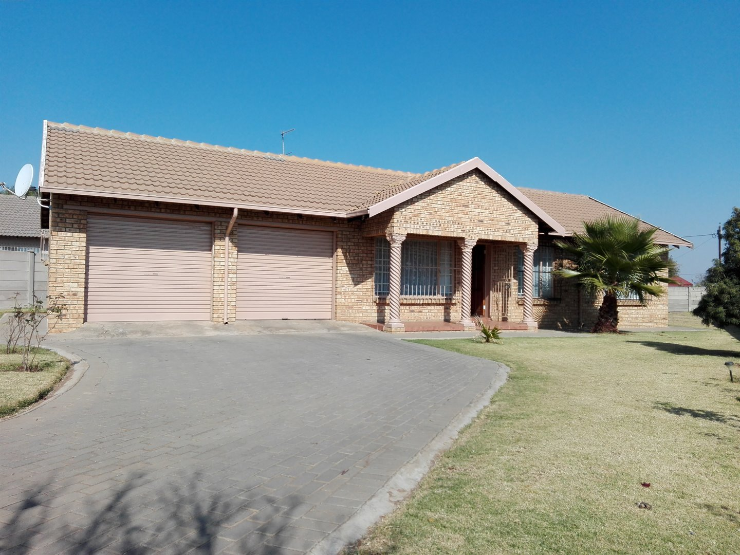 Riversdale property for sale. Ref No: 13503744. Picture no 1