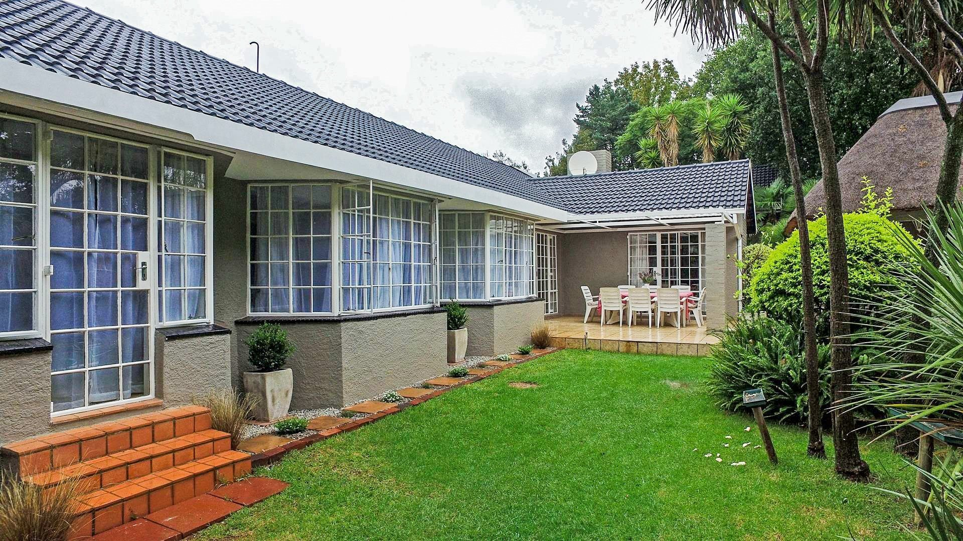 Randburg, President Ridge Property  | Houses For Sale President Ridge, President Ridge, House 5 bedrooms property for sale Price:3,300,000